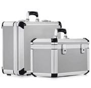 Ekskluzywne walizki aluminiowe