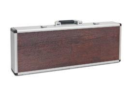 walizka alu serii nc okleina drewniana
