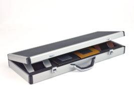 walizka aluminiowa