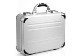 walizka aluminiowa wytłaczana