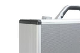 detal walizki aluminiowej nc