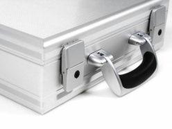 Narożnik walizki ALUfun
