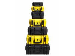 Wybrane wielkości walizek OUTDOOR